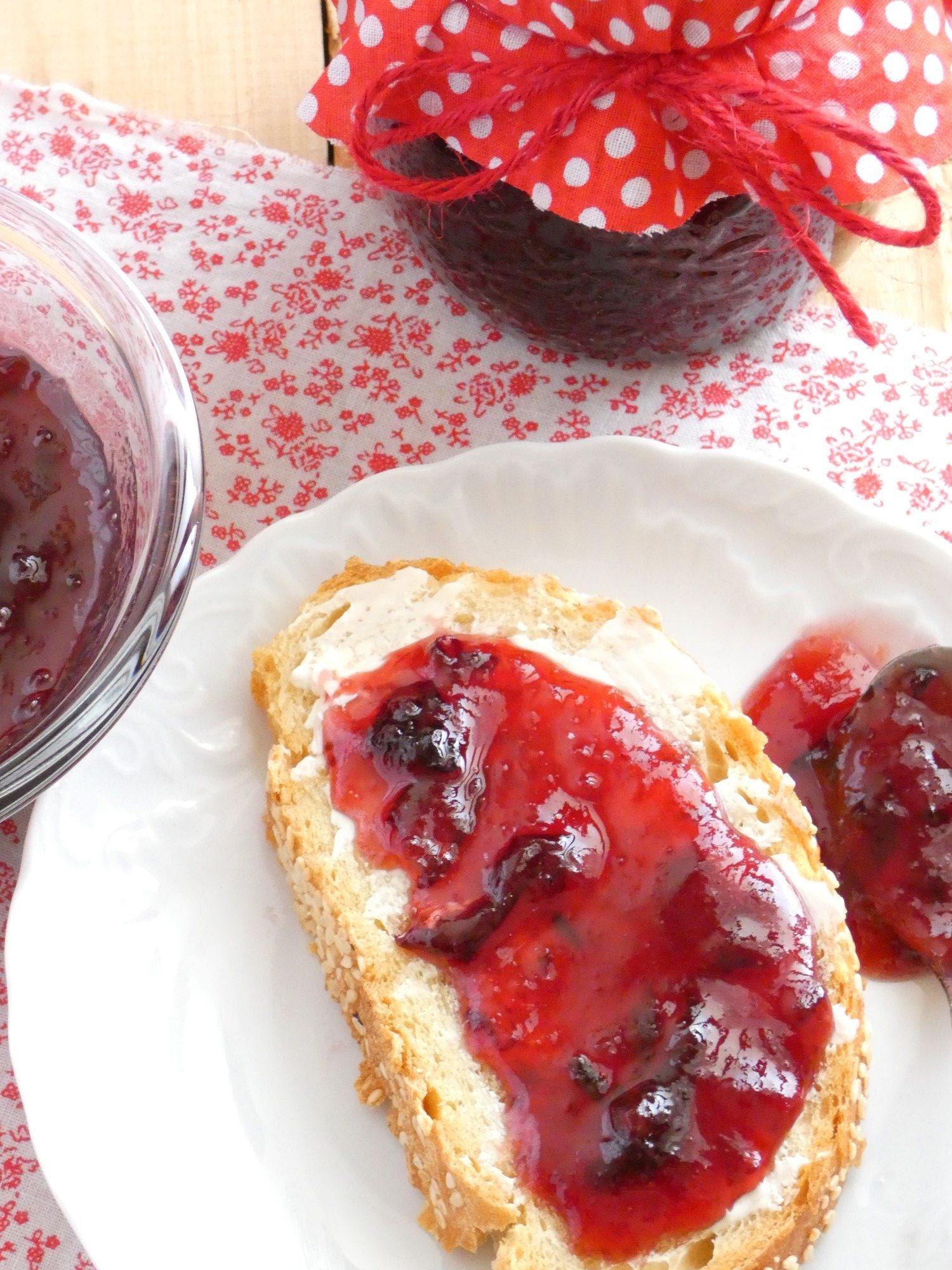 prune jam plum jam