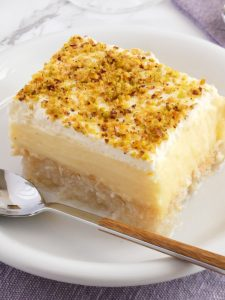 Ekmek Kataifi
